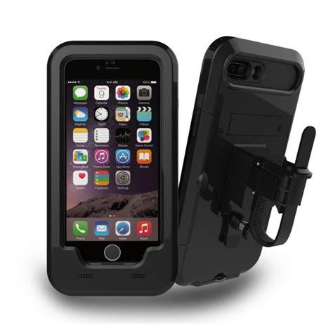 gps for iphone 4 5 5 inch phone gps holder waterproof handlebar