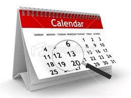 calendar rs mclaughlin cvi