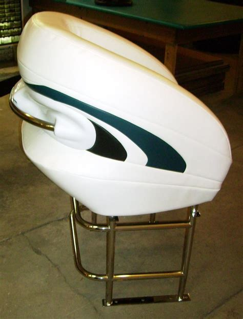 Boat Bolster Seat by Marine Bolster Seats Who Sell Them Offshoreonly