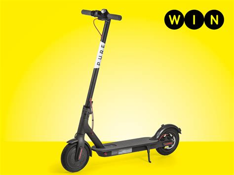 win  xiaomi  scooters    kit  pure