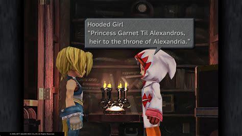 Final Fantasy 7 Remake Wallpaper Final Fantasy Ix Ps4 Port Impressions Rpg Site