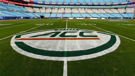 ACC Championship Game officially scheduled for Dec. 19 ...