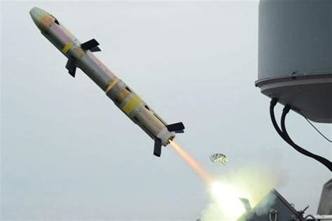 Raytheon touts success of its enhanced Griffin C missile