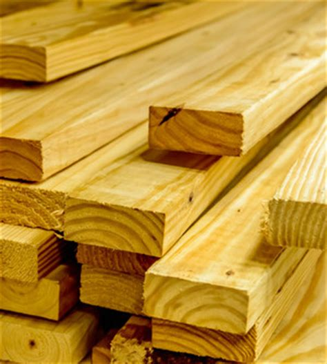 lumber defects   house