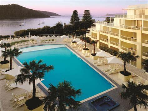 mantra ettalong beach ettalong resort mantrahotelscom