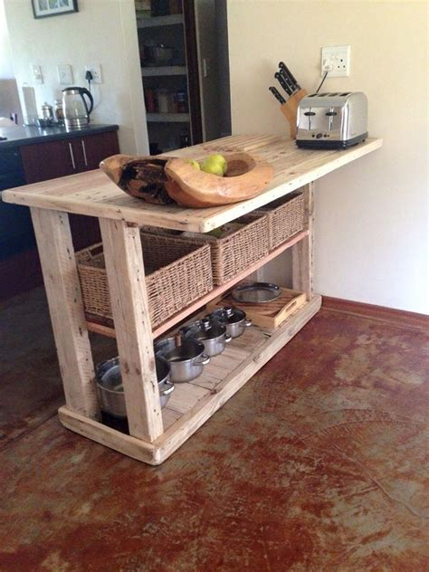 kitchen island on wheels ikea pallet kitchen island pallet furniture