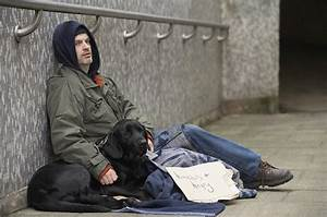 The Plight of Homeless Ex-Servicemen: Please read this ...