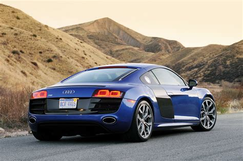 Audi R8 Modification by Audi R8 5 2 Fsi Pictures Photos Information Of