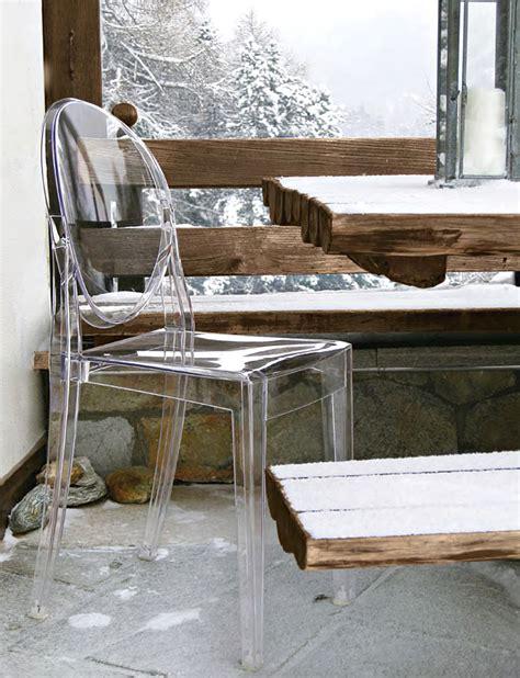 bureau vallee bayeux chaise ghost starck philippe stark