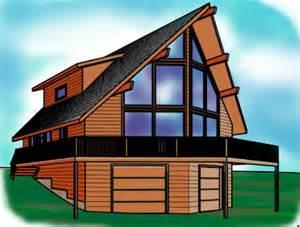 chalet cabin plans chalet plans at cabinplans123