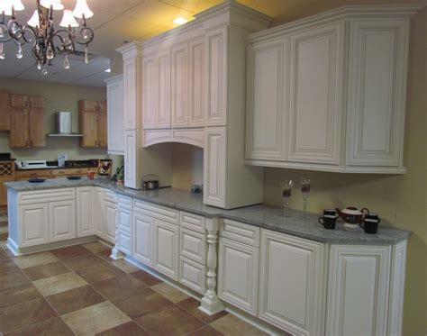 Antique White Kitchen Cabinet SAMPLE DOOR  MAPLE All wood