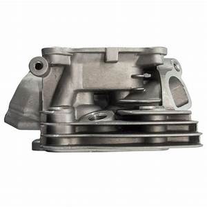 Cylinder Head Assembly For Coleman 196cc Mini Bikes And Go