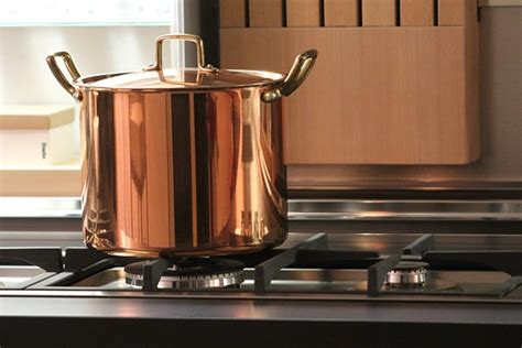 copper cookware   money kettle kitchen