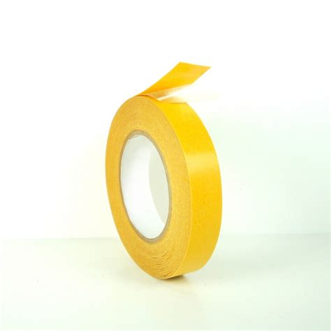 Double Coated Tissue Tape 39 Mil By Roll (54210r) Tape