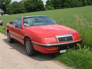 Chrysler Le Baron Cabriolet : chrysler le baron convertible 1988 1992 autos crois es ~ Medecine-chirurgie-esthetiques.com Avis de Voitures