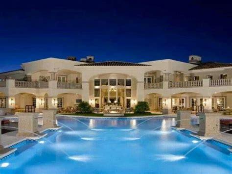 dream mansions  pools luxury mansions  pool beautiful dream homes treesranchcom