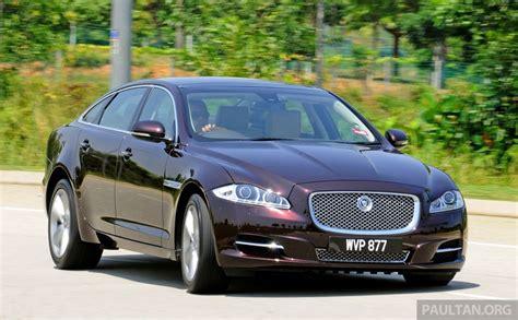 Jaguar Plans All-aluminium Entry-level Models For 2015
