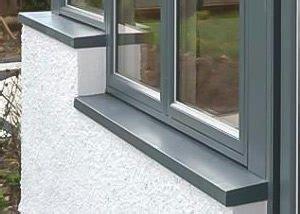 Window Cill by Order Aluminium Cills Archital Architectural Aluminium