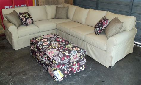 Rowe Sofa Only For A Few
