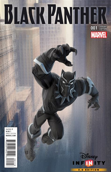 black panther  variant covers complex