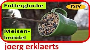 Futter Für Wildvögel Selber Machen : diy futterglocke meisenkn del selber machen futterhaus ~ Michelbontemps.com Haus und Dekorationen