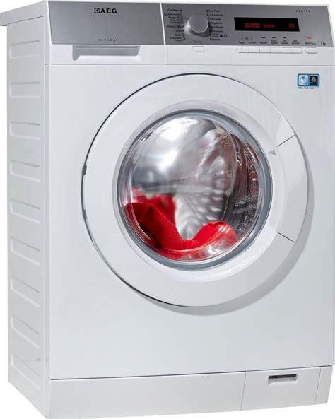 Garantie Aeg Waschmaschine by Aeg Waschmaschine Lavamat L7 20fl A 7 Kg 1400 U Min