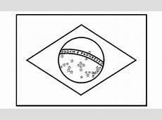 Flags of the world Brazil Kidspot