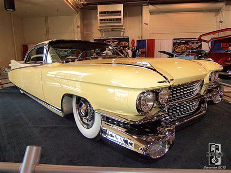 1959 Custom Cadillac Is Resto-custom
