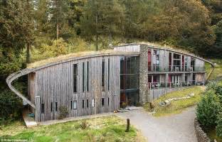 Delightful Eco Design Houses by The 163 1million Grand Designs Eco House At The Centre Of An