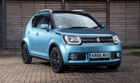 suzuki ignis 4x4 2017 suzuki ignis 2017 review price specs engine power and pictures cars style