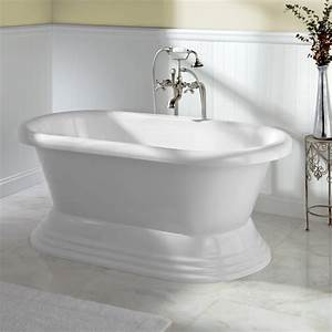 Small Freestanding Tub Small Bathroom Design With