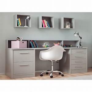 Etagere Pour Bureau : etagere pour bureau petit meuble de bureau pas cher lepolyglotte ~ Teatrodelosmanantiales.com Idées de Décoration