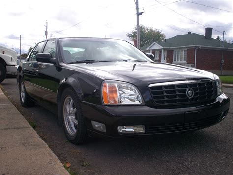 2006 Cadillac Dts Overview Cargurus