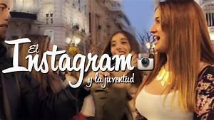 El Instagram Y La Juventud