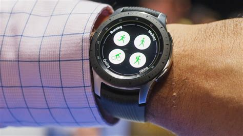 While samsung has not shared any information on. Samsung Galaxy Watch ongoing review: 4 ways it's better ...