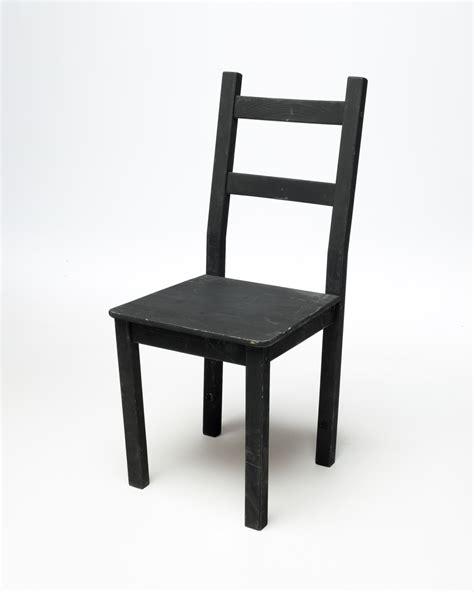 ch075 basic black chair acme studio