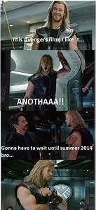 Avengers Meme By Rob026 On DeviantArt