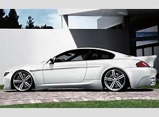 Erwischt Erlkönig BMW 6er Facelift pagenstecherde
