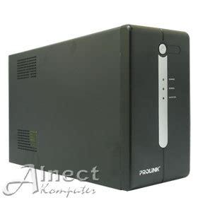 jual ups prolink pro1200s 1200va ups ips unit alnect