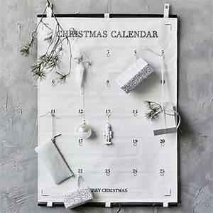Calendrier De L Avent à Remplir Soi Meme : calendriers de l 39 avent faire soi m me ou compl ter ~ Melissatoandfro.com Idées de Décoration
