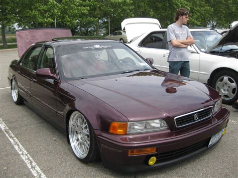 acura legend vip theme tuesdays acura legends stance is everything