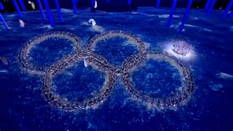 russia pokes at ring failure in olympic closing ceremony the verge