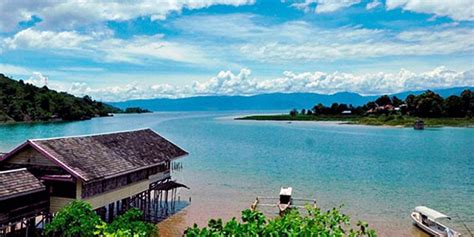 Wisata Danau Poso Sulawesi Tengah