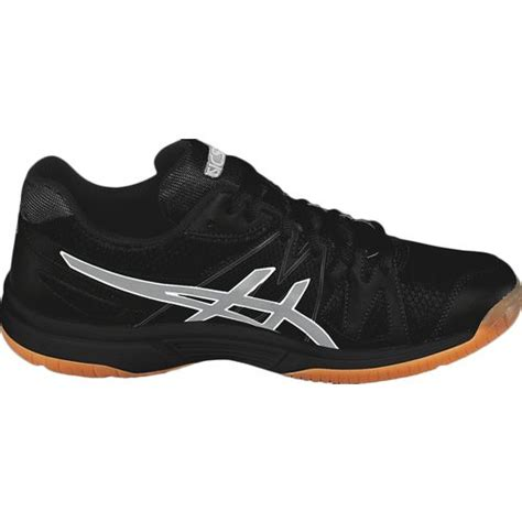 asics womens gel upcourt volleyball shoes academy