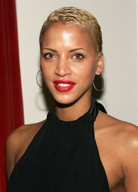 Very Short Hairstyles For Black Women Very Short
