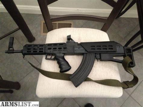 Norinco Mak90 Ak47 Bullpup