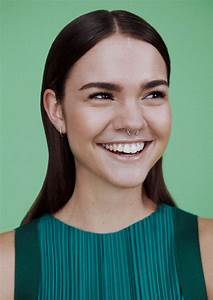 Maia Mitchell Latest Photos - CelebMafia