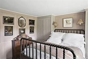 davausnet chambre a coucher anglais avec des idees With tapis persan avec canapé cottage anglais