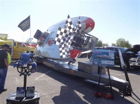 Boat Shop Lake Havasu by Team Amsoil Displays At The Lake Havasu Boat Show And