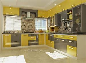 Colorful kitchens ideas inspiration part 2 amazing for Home interior wall design 2